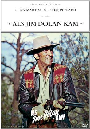 Als Jim Dolan kam (1967) (Classic Western Collection)