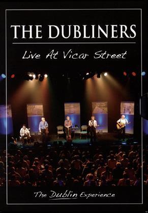 Dubliners - Life at Vicar Street