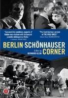 Berlin Schoenhauser Corner - (b / w)
