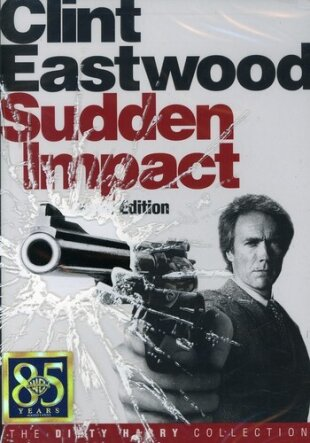 Sudden Impact (1983) (Deluxe Edition)