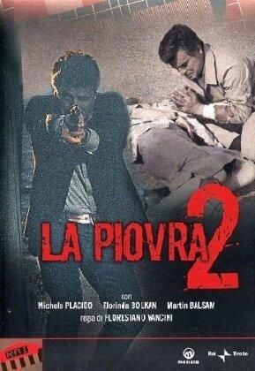 La piovra - Stagione 2 (3 DVD)