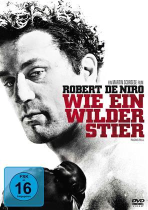 Wie ein wilder Stier (1980) (s/w)