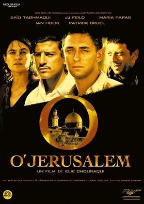 O' Jerusalem (2006)