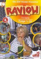Ravioli - TV Serie - Teil 1 / Folgen 1-13 (2 DVDs)