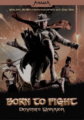 Born to Fight (2006)