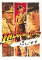 Indiana Jones - La trilogie - (Repack Edition limitée 3 DVD)