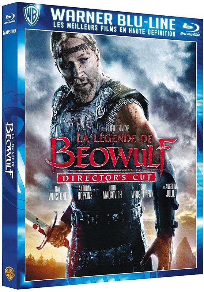La légende de Beowulf (2007) (Director's Cut)