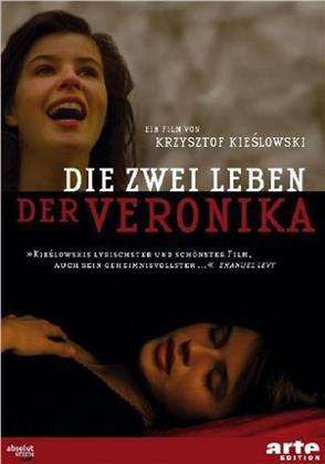 Die zwei Leben der Veronika (1991) (Arte Edition)
