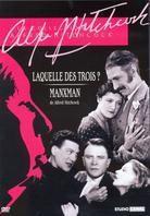 Laquelle des trois / The manxman (Alfred Hitchcock Collection, s/w)