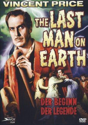 The Last Man on Earth (1964) (n/b)
