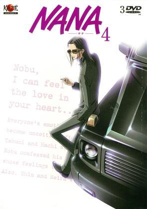 Nana - Box 4/5 (3 DVDs)