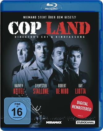 Cop Land (1997) (Director's Cut, Kinoversion, Remastered)