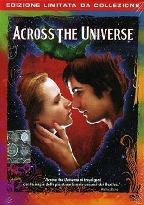 Across the Universe (2007) (Limited Edition, 2 DVDs + Buch)