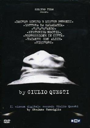 By Giulio Questi (2 DVD)