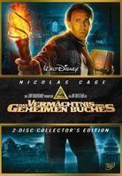 Das Vermächtnis des geheimen Buches - National Treasure 2 (2007) (Collector's Edition, 2 DVDs)