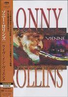Sonny Rollins - Live In Vienne