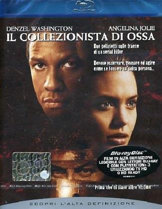 Il collezionista di ossa (1999)
