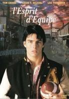 L'esprit d'equipe - All the right moves (1983)