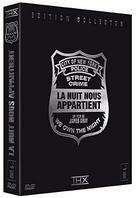 La nuit nous appartient (2007) (Limited Collector's Edition, 2 DVDs + CD)