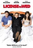 License to Wed (2007) (Special Edition)