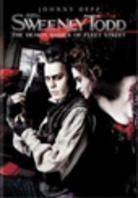 Sweeney Todd (2007) (Special Edition, 2 DVDs)