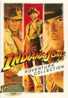 Indiana Jones - La Trilogia (Limited Edition, 3 DVDs)