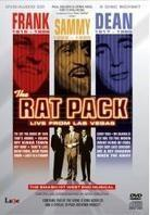 The Rat Pack - Live from Las Vegas