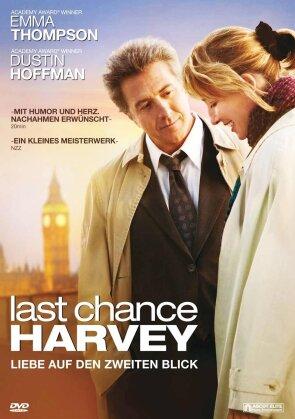 Last Chance Harvey - Liebe auf den zweiten Blick (2008)