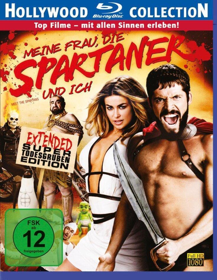 Meine Frau, die Spartaner und ich - Meet the Spartans