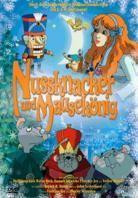Nussknacker und Mausekönig - (Geschenkset mit Hörspielkasette)
