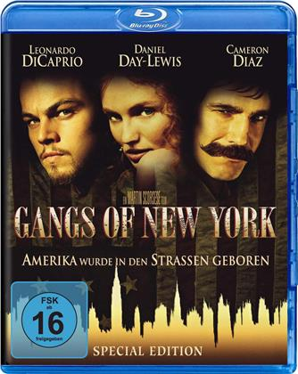 Gangs of New York (2002) (Special Edition)