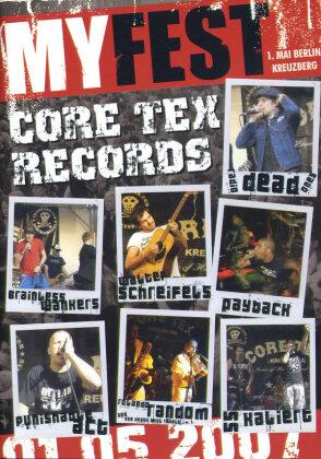 Various Artists - My Fest 2007