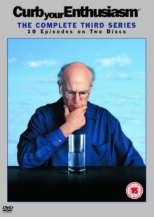 Curb your enthusiasm - Season 3 (2 DVDs)