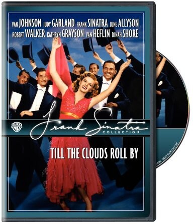 Till the Clouds Roll By (1946) (Versione Rimasterizzata, Repackaged)