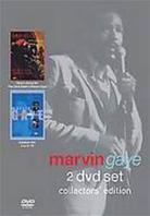 Marvin Gaye - What's Going On / Greatest Hits Live (Collector's Edition)