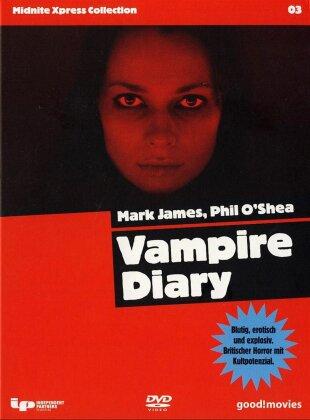 Vampire Diary (2007) (Uncut)
