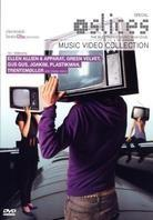 Various Artists - Slices - Music Video Collection