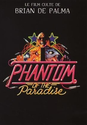 Phantom of the Paradise (1974) (Remastered)