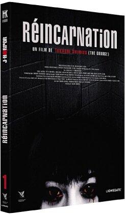 Réincarnation (2005) (2 DVDs)
