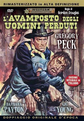 L'avamposto degli uomini perduti (1951) (Western Classic Collection, n/b)