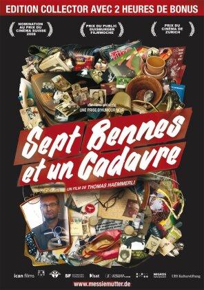 Sept Bennes et un Cadavre (Collector's Edition)