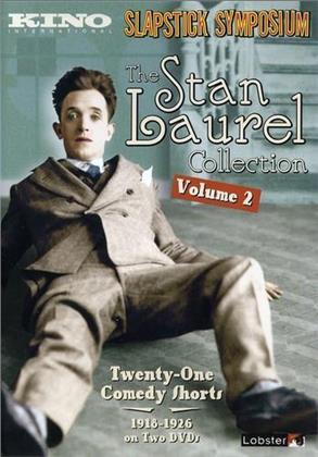 Stan Laurel Collection - Vol. 2