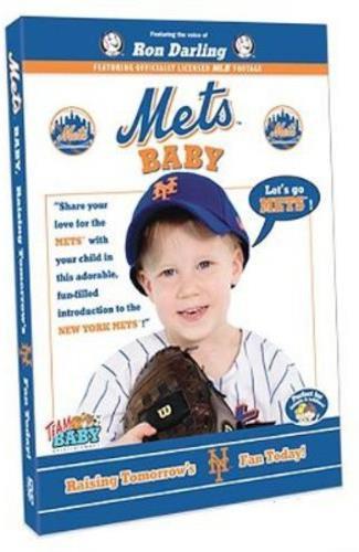 Team Baby - Mets Baby