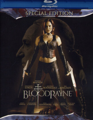 BloodRayne (2005) (Special Edition)