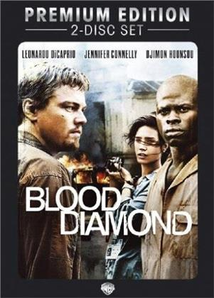 Blood Diamond (2006) (Edizione Premium, 2 DVD)