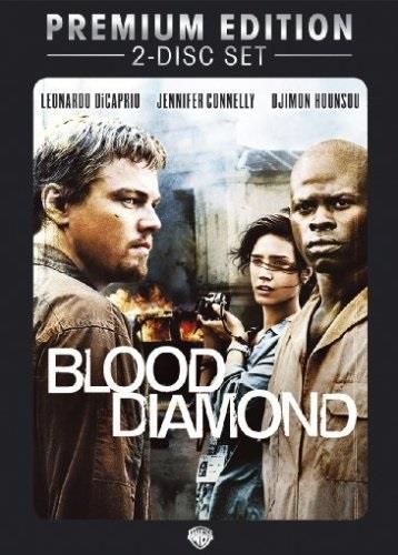 Blood Diamond (2006) (Edizione Premium, 2 DVD)