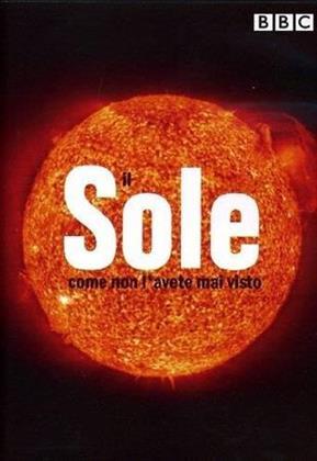 Il Sole come non l'avete mai visto (BBC)