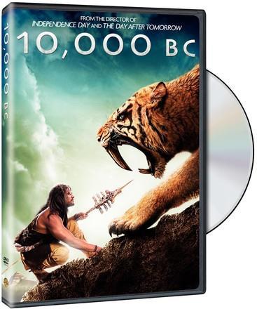 10 000 B C 2008 Cede Com
