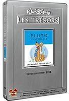 Les Trésors de Walt Disney - L'Intégrale de Pluto - Les années 1931 à 1947 (Steelbook, 2 DVDs)
