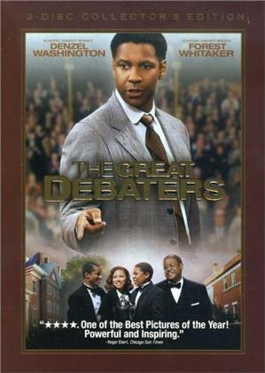 Great Debaters (2007) (Collector's Edition, Widescreen, 2 DVDs)